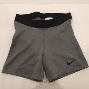 Nike Running/Workout Shorts, Size S, NWOT
